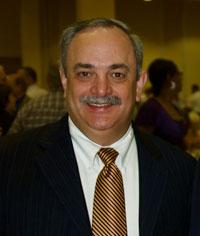 Ronald Cazalot